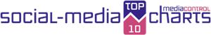 Mediacontrol-SM Bücher-Charts