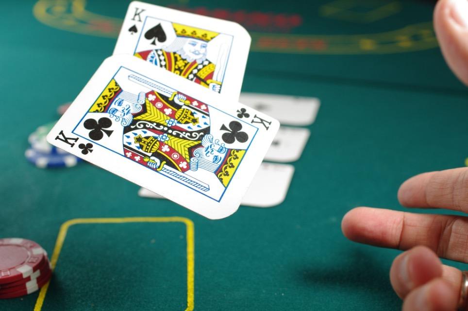 Die 5 besten Bücher über Blackjack